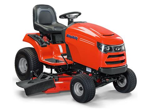 2021 Simplicity Regent 48 in. B&S Professional Series 25 hp in Independence, Iowa - Photo 1
