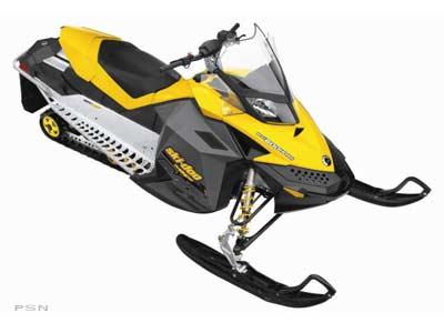 2008 Ski-Doo MX Z Adrenaline 600 H.O. SDI 3