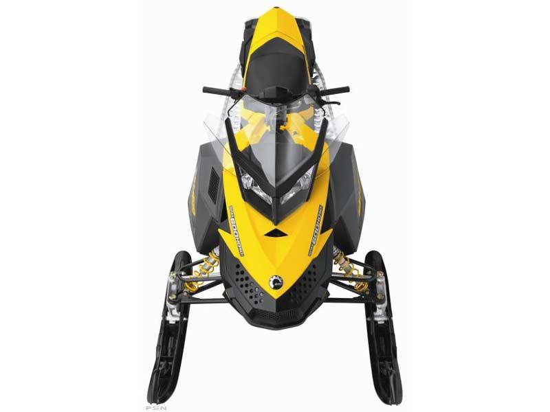 2008 Ski-Doo MX Z Adrenaline 600 H.O. SDI 5