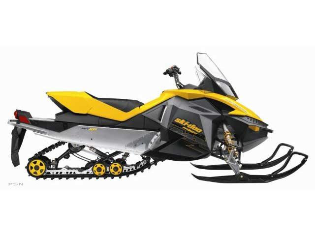 2008 Ski-Doo MX Z Adrenaline 600 H.O. SDI 1