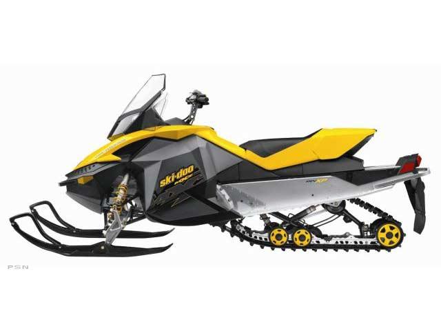 2008 Ski-Doo MX Z Adrenaline 600 H.O. SDI 2