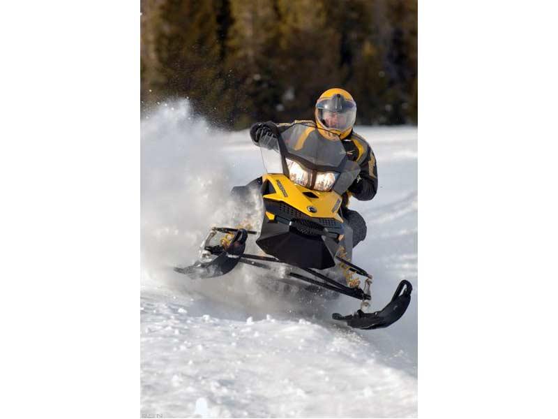 2008 Ski-Doo MX Z Adrenaline 600 H.O. SDI 6