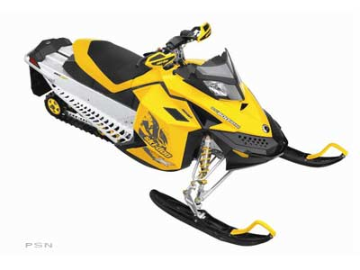 2008 Ski-Doo MX Z®  X™ 800R Power T.E.K. in Waterbury, Connecticut
