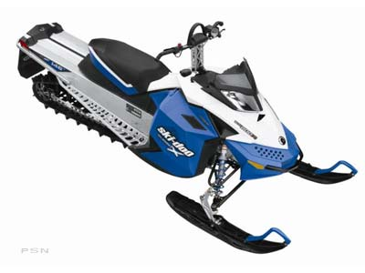 2009 Ski-Doo Summit X 146 800R PowerTEK in Munising, Michigan