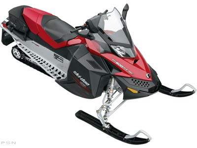 2009 Ski-Doo GSX Limited 600H.O. E-TEC for sale 57308
