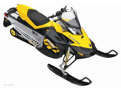 2009 Ski-Doo MX Z Adrenaline 600 H.O. E-TEC for sale 1701