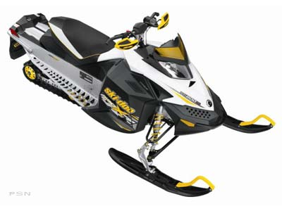 2009 Ski-Doo MX Z X 800R PowerTEK in Chester, Vermont