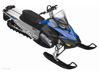 2010 Ski-Doo Summit® Everest® 800R 146 in Moses Lake, Washington