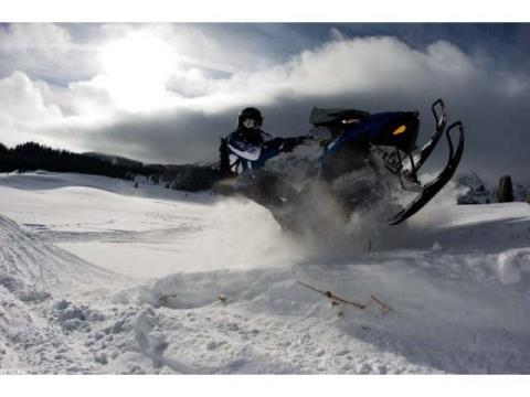 2010 Ski-Doo Summit® Everest® 800R 154 in Sully, Iowa - Photo 6