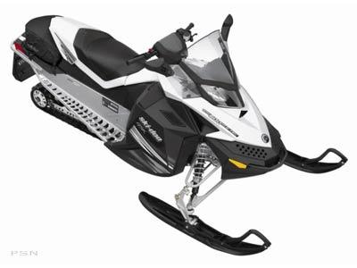 2010 Ski-Doo GSX® LE 600 in Phillipston, Massachusetts
