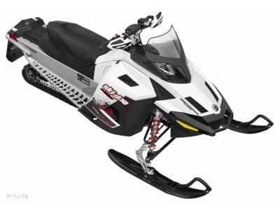 2010 Ski-Doo MX Z TNT 1200 1