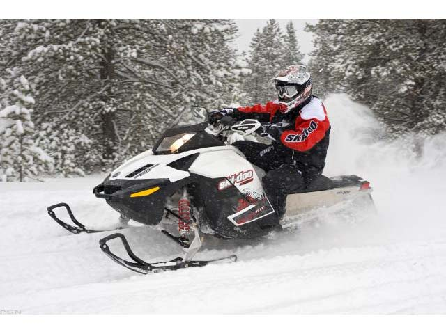2010 Ski-Doo MX Z TNT 1200 3