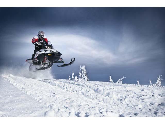 2010 Ski-Doo MX Z TNT 1200 5