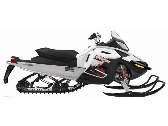 2010 Ski-Doo MX Z TNT 1200 2