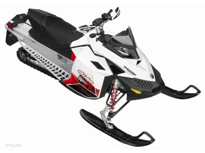 2010 Ski-Doo MX Z® TNT™ 550F in Chester, Vermont