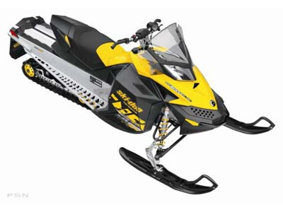 2010 Ski-Doo Renegade® Adrenaline 600 in Unity, Maine