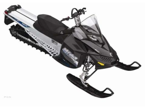 2011 Ski-Doo Summit® Everest® 800R Power T.E.K. 163 in Rapid City, South Dakota