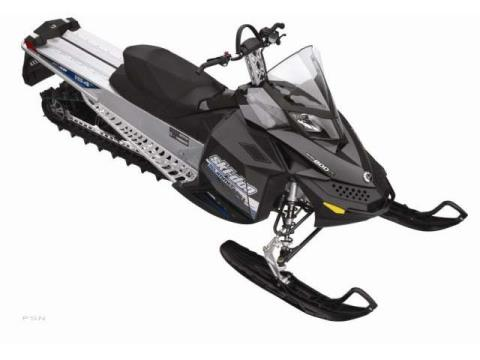 2011 Ski-Doo Summit® Everest® E-TEC 800R in Omaha, Nebraska