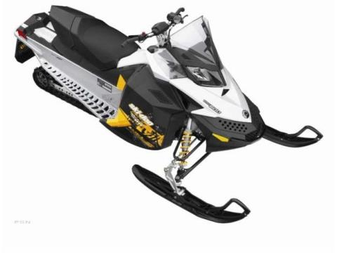 2011 Ski-Doo MX Z® TNT™ 600 ES in Chester, Vermont