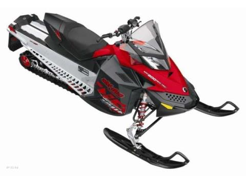 2011 Ski-Doo Renegade® Adrenaline E-TEC 600 H.O. ES in Clinton Township, Michigan
