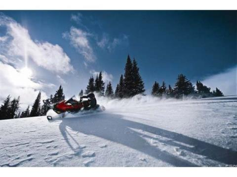 2011 Ski-Doo Renegade® Backcountry™ E-TEC 600 H.O. ES in Elk Grove, California