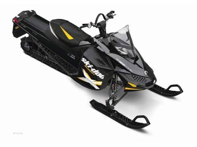 2012 Ski-Doo Summit® X® E-TEC® 800R 146 in Sully, Iowa - Photo 4