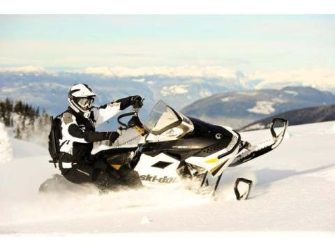 2012 Ski-Doo Summit® X® E-TEC® 800R 146 in Sully, Iowa - Photo 5