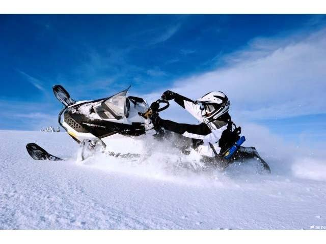 2012 Ski-Doo Summit® X® E-TEC® 800R 146 in Sully, Iowa - Photo 6