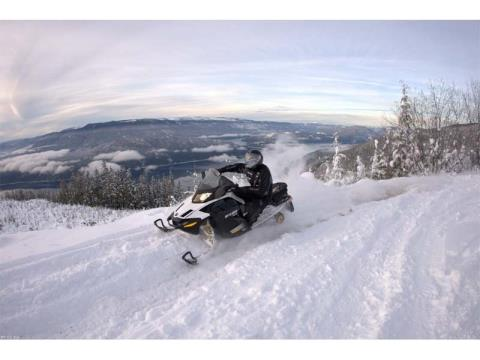 2012 Ski-Doo GSX® LE 4-TEC® 1200 in Colebrook, New Hampshire