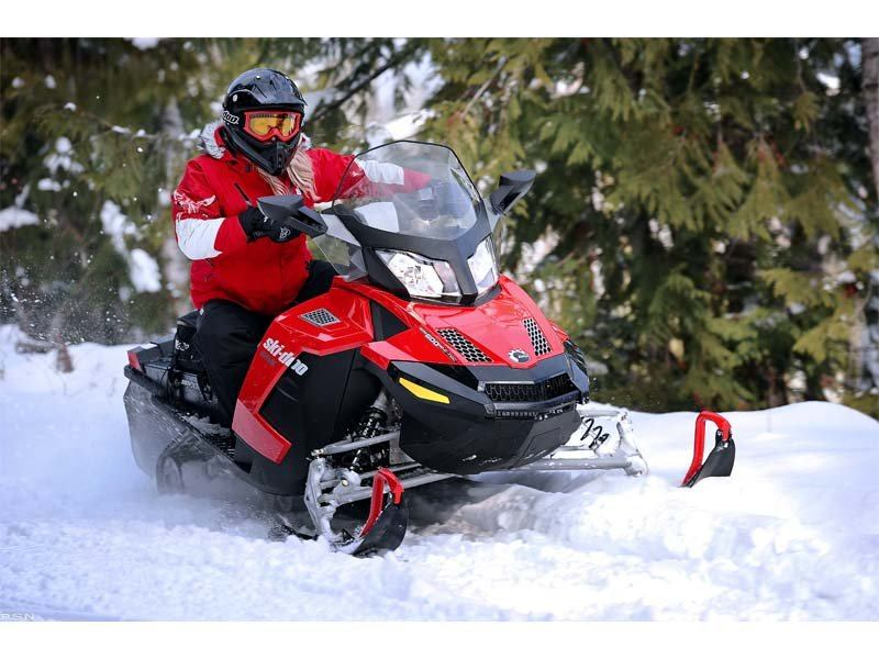 2012 Ski-Doo GSX® SE E-TEC® 800R in Boonville, New York - Photo 3