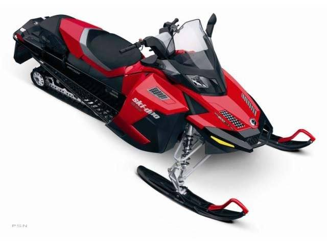 2012 Ski-Doo GSX® SE E-TEC® 800R in Boonville, New York - Photo 1