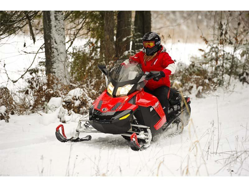 2012 Ski-Doo GSX® SE E-TEC® 800R in Boonville, New York - Photo 2