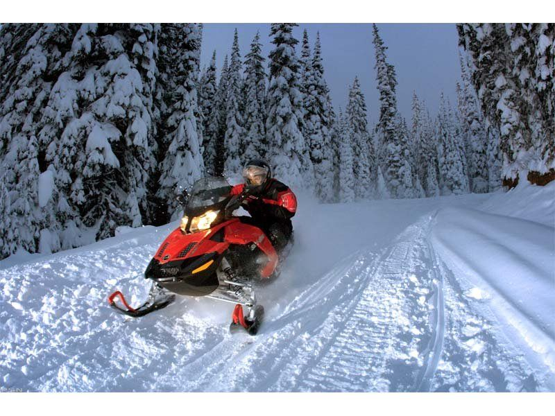 2012 Ski-Doo GSX® SE E-TEC® 800R in Boonville, New York - Photo 4