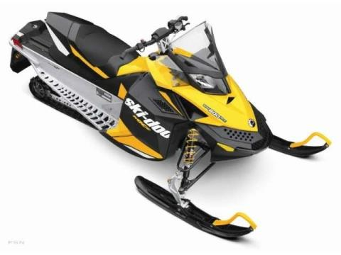 2012 Ski-Doo MX Z® Sport 600 ACE™ in Ironwood, Michigan