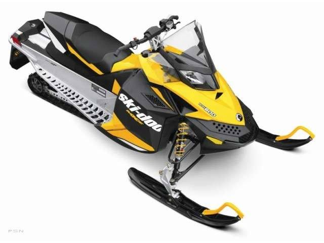 2012 Ski-Doo MX Z® Sport 600 Carb ES in Antigo, Wisconsin - Photo 6