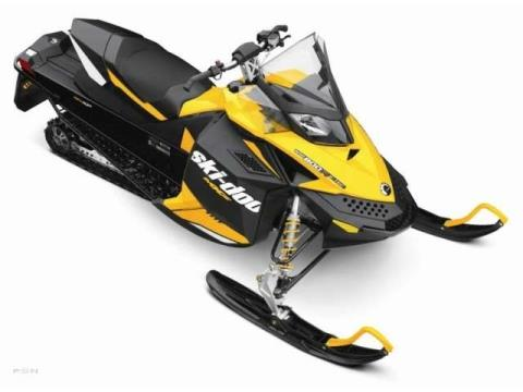 2012 Ski-Doo MX Z® TNT™ E-TEC® 800R ES in Presque Isle, Maine
