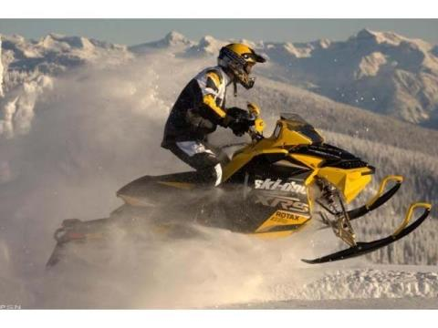 2012 Ski-Doo MX Z® X-RS® E-TEC® 800R ES in Munising, Michigan