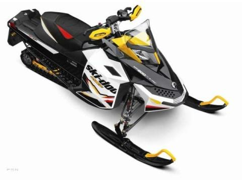 2012 Ski-Doo MX Z® X® E-TEC® 800R Ice Ripper XT QAS in Cohoes, New York