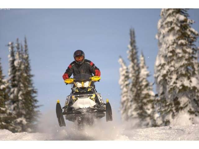 2012 Ski-Doo MX Z® X® E-TEC® 800R QAS in New Britain, Pennsylvania
