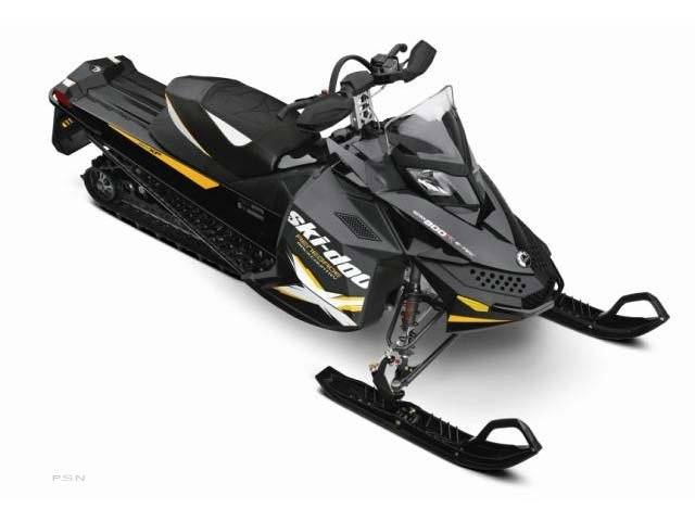 2012 Ski-Doo Renegade Backcountry X E-TEC 800R Charger 1.5 in.  for sale 70667