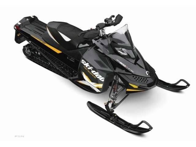 2012 Ski-Doo Renegade X E-TEC 800R Ice Ripper XT for sale 70722