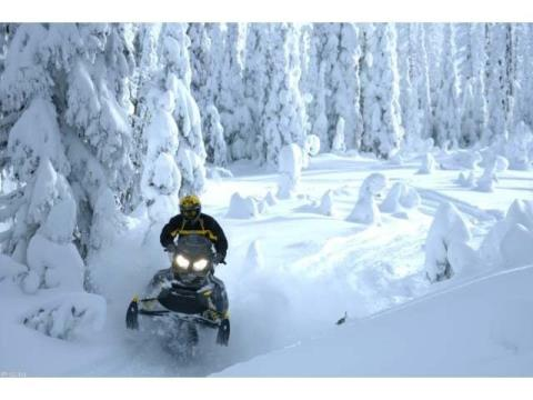 2012 Ski-Doo Renegade® Adrenaline E-TEC® 600 H.O. ES in Speculator, New York