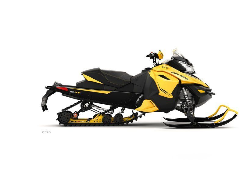 2013 Ski-Doo MX Z® TNT™ E-TEC 800R in Presque Isle, Maine - Photo 3