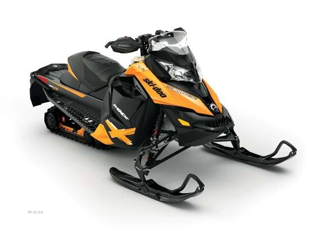 2013 Ski-Doo MX Z X E-TEC 600 H.O. for sale 53318