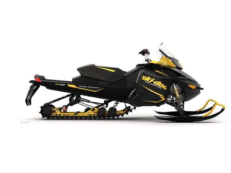 2013 Ski-Doo Renegade Adrenaline E-TEC 800R 2