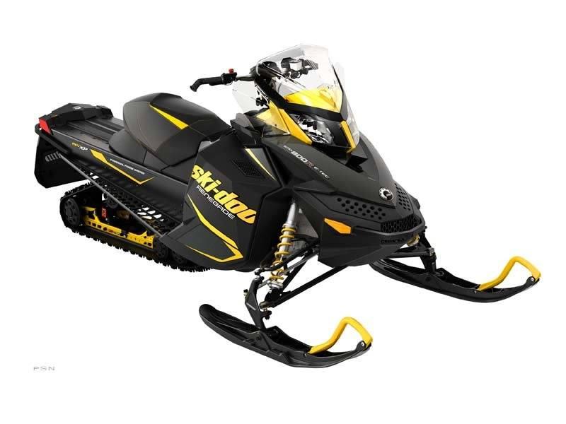 2013 Ski-Doo Renegade Adrenaline E-TEC 800R 1