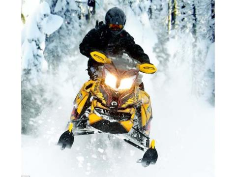 2013 Ski-Doo Renegade® Backcountry™ X® E-TEC 800R in Park Rapids, Minnesota - Photo 4