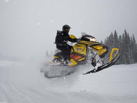 2013 Ski-Doo Renegade® Backcountry™ X® E-TEC 800R in Park Rapids, Minnesota - Photo 6
