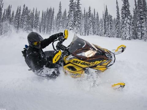 2013 Ski-Doo Renegade® Backcountry™ X® E-TEC 800R in Park Rapids, Minnesota - Photo 8