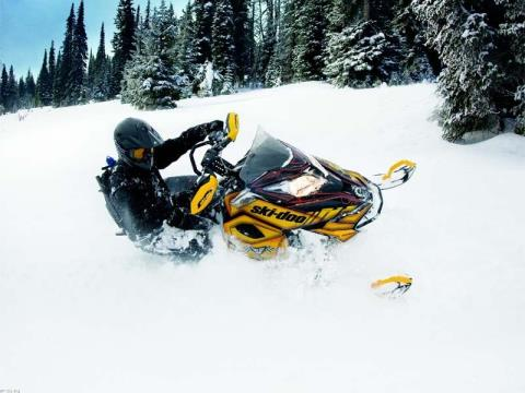 2013 Ski-Doo Renegade® Backcountry™ X® E-TEC 800R in Park Rapids, Minnesota - Photo 9